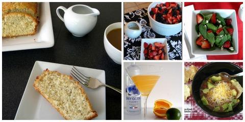 2012 Bloggers Choice Food