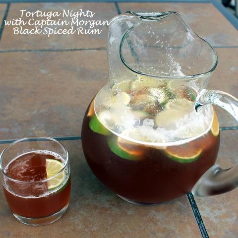 Tortuga Nights
