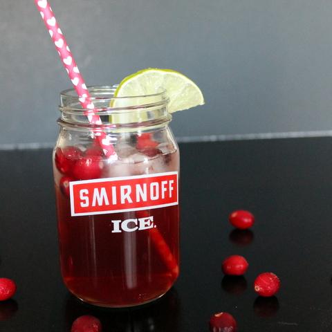 Smirnoff Ice Cosmo