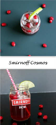 Smirnoff Ice Cosmos
