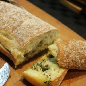 garlic-ciabatta-bread