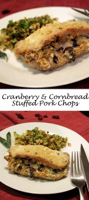 cranberry-cornbread-stuffed-pork-chops