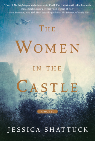 Book Review: The Women in the Castle