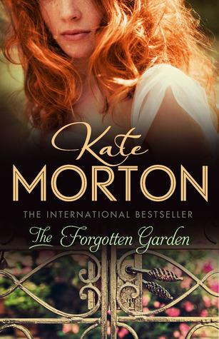 Book Review: The Forgotten Garden