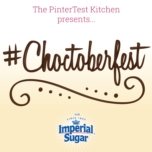 #Choctoberfest 2017 Giveaway