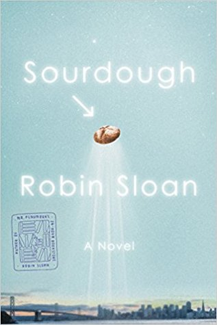 Book Review: Sourdough