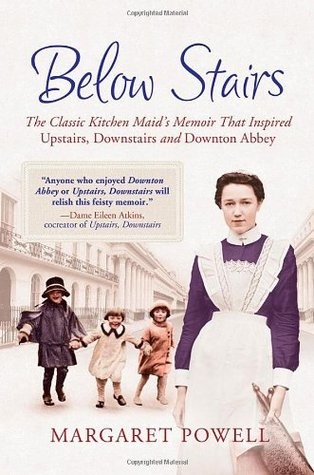 Book Review: Below Stairs