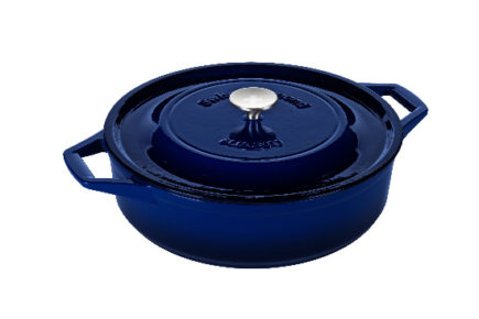Swiss Diamond Shallow Casserole