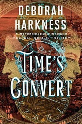 Book Review: Time's Convert