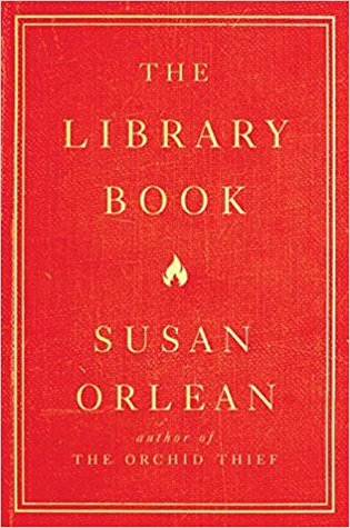 Book Review: The Libray Book by Susan Orlean
