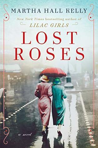 Book Review: Lost Roses #historicalfiction