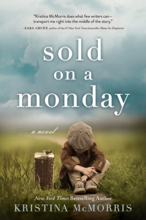Book Review: Sold on a Monday - a historical fiction novel set during the Great Depression