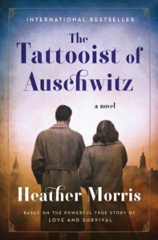 {Book Review} The Tattooist of Auschwitz