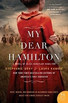 {Book Review} My Dear Hamilton