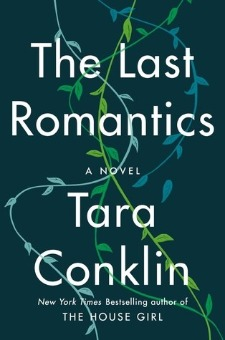 {Book Review} The Last Romantics