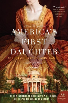 Book Review: America's First Daughter