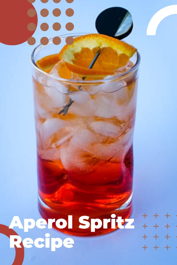A bubbly, refreshing cocktail, the Aperol Spritz is a new favorite for enjoying on a warm afternoon or evening.