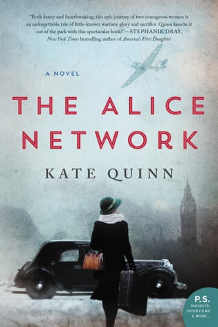 Book Review: The Alice Network