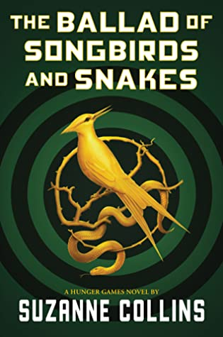 Book Review: The Ballad of Songbirds and Snakes